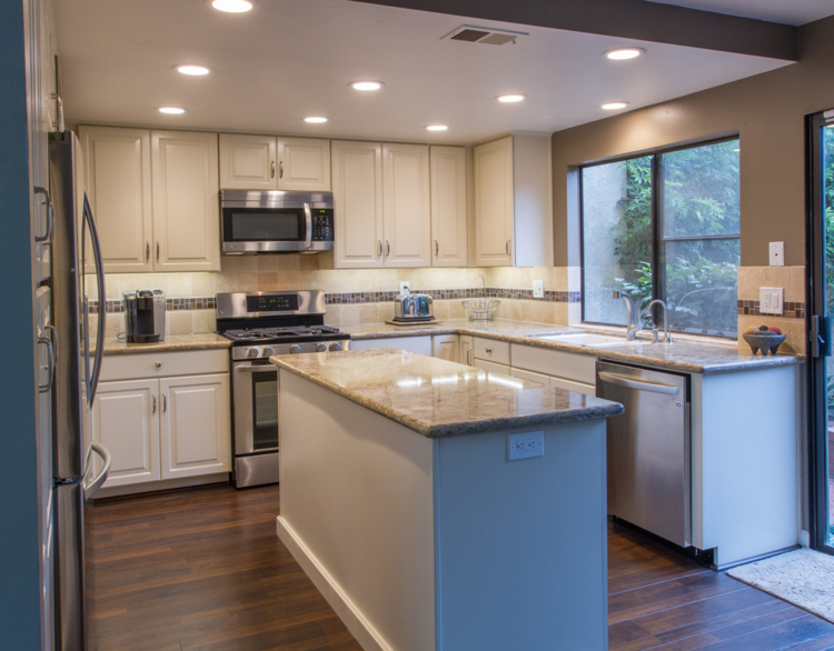 Fundamental Strategies for Remodelling Your Kitchen Area