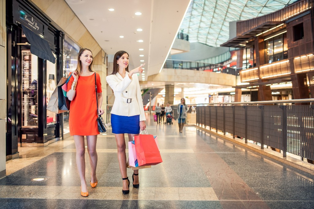 Chicago – The Very Best Shopping Destination In USA