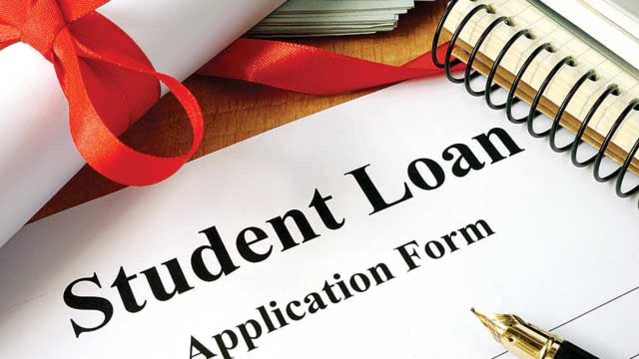 Educational Loans For any Vibrant Future