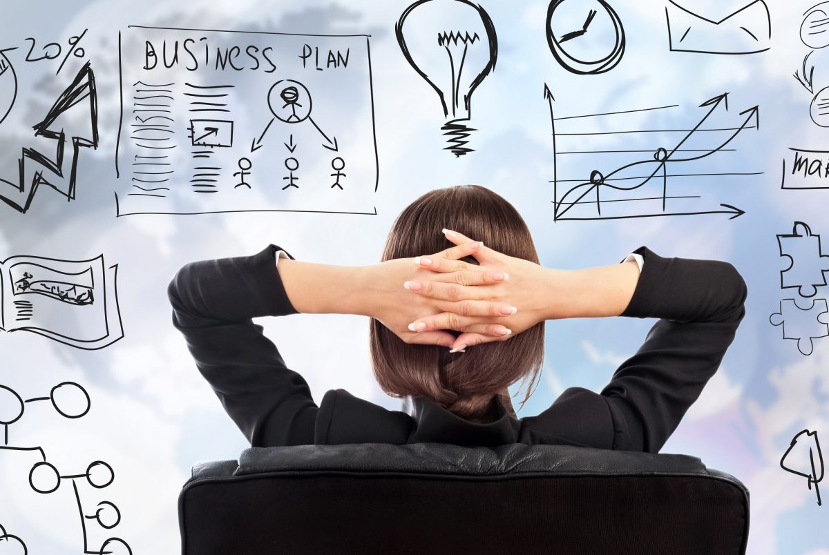 Why Most Business Planning Fails, and How to handle It!