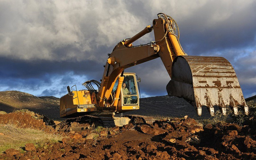 Planning Your Construction Equipment Finance