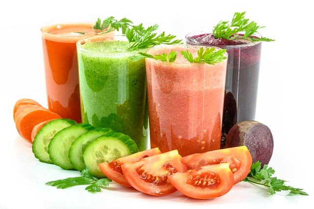 A few of the Juicer Recipes Are Crucial to improve your health