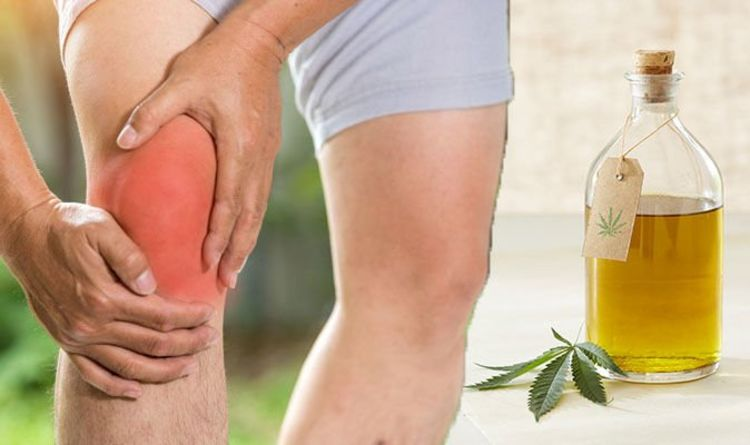 How Can CBD Help With Arthritis?