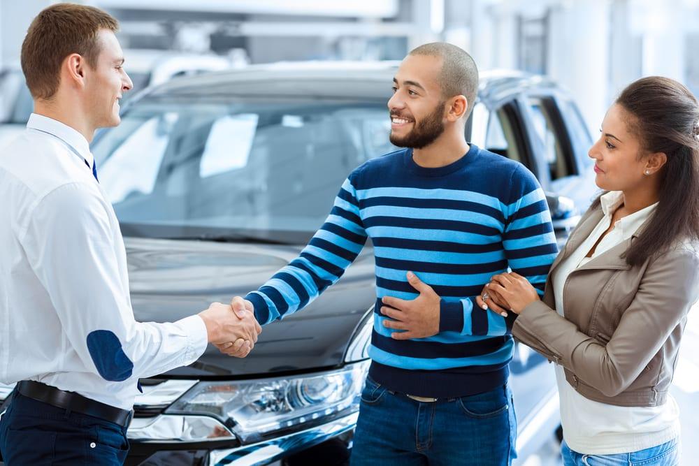 Picking A Car Dealer Can Be A Tough Deal