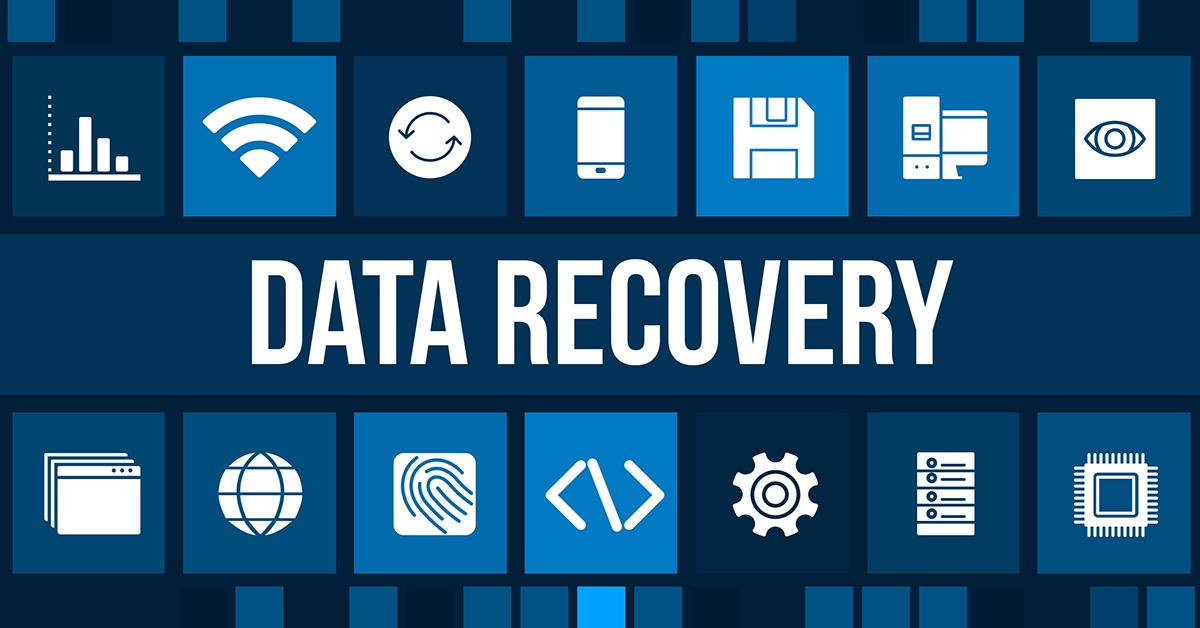 The most effective method to Choose Data Recovery Services