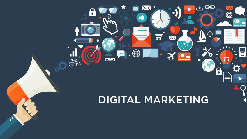 Amateur's Guide To Digital Marketing