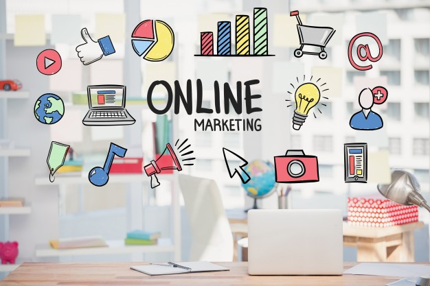 Online Marketing – Cost Effective and Efficient