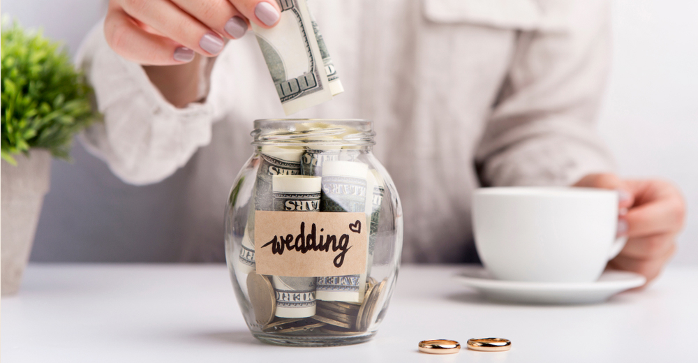 Planning A Wedding On A Small Budget