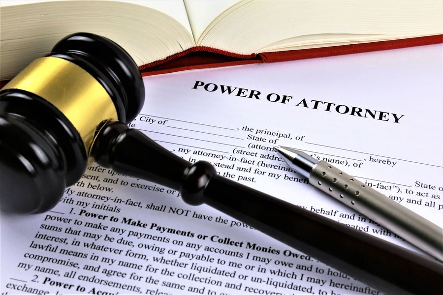 What Is A Limited Power of Attorney?