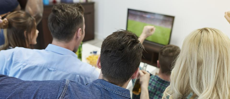The online revolution: Sports betting in the digital age