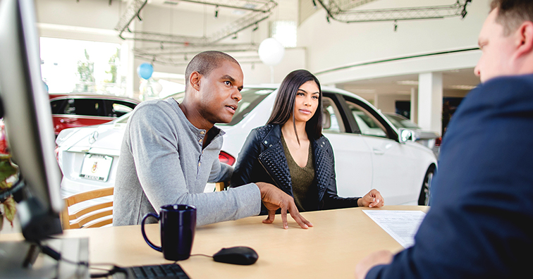 Choose your dealer wisely while getting a new car