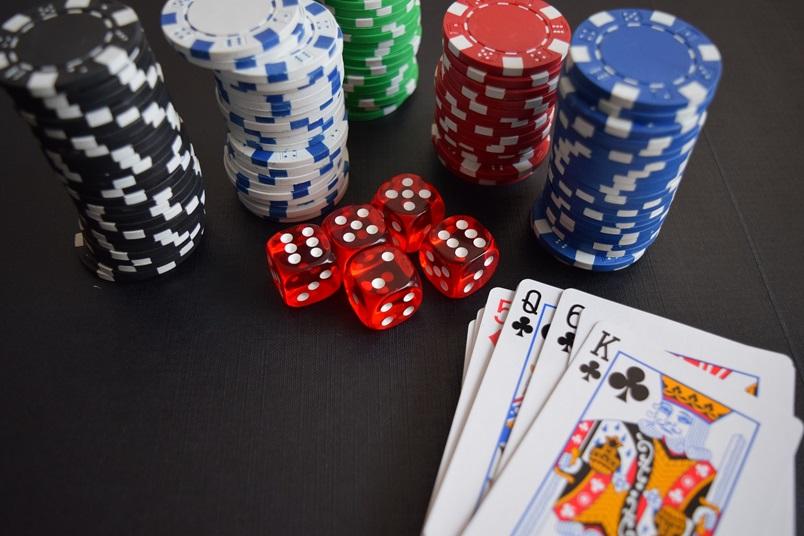 4 Easy Steps To Claim Your Casino Bonus