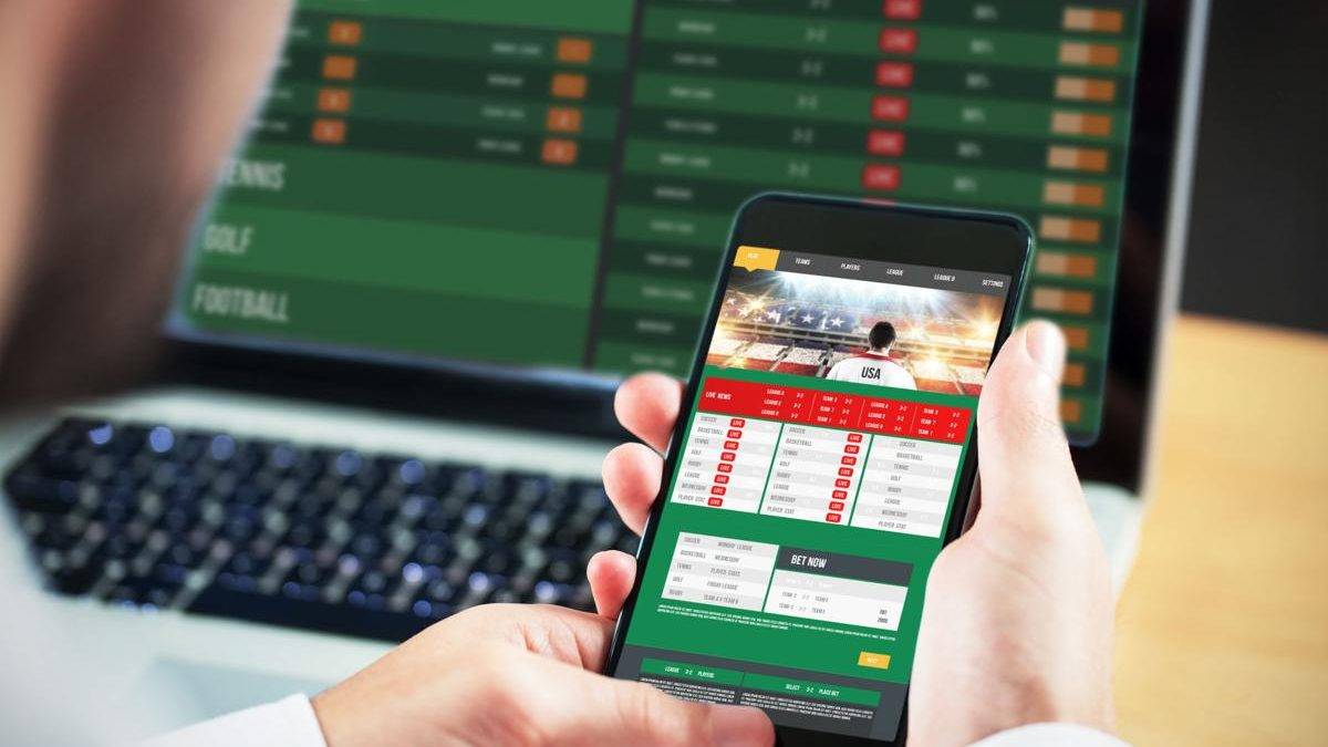 The Popularity Of Sports Betting In Today's Time