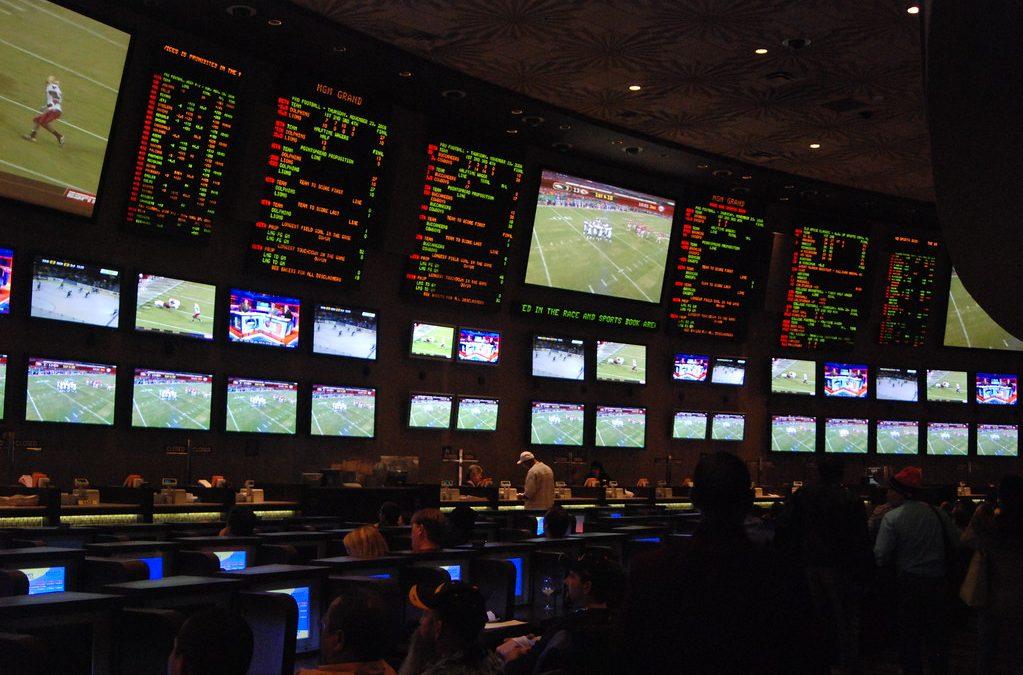 Tips On How To Win Big From Betting Without Any Risk