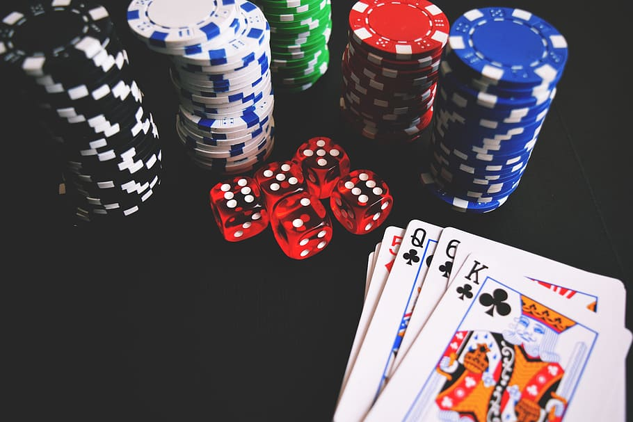 What are the harsh realities of Gambling?
