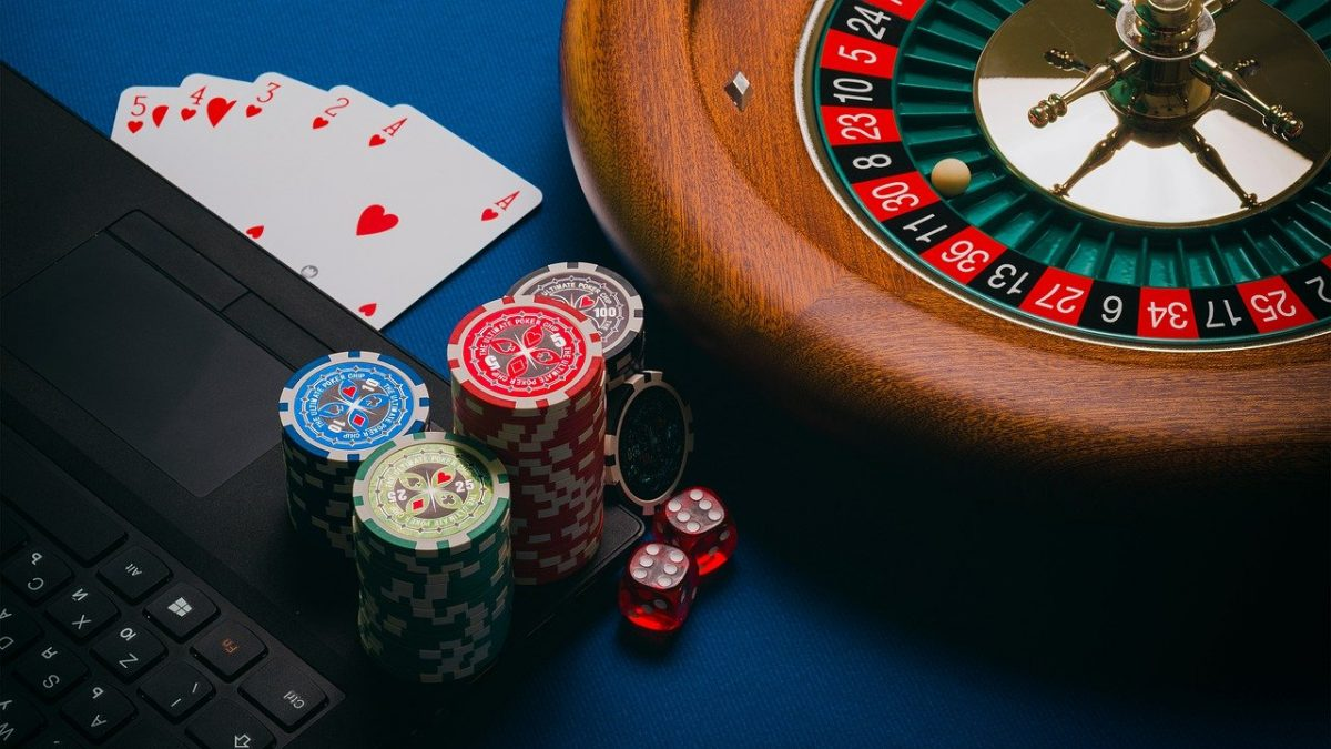 Important Considerations For Selecting A Reputable Online Casino!