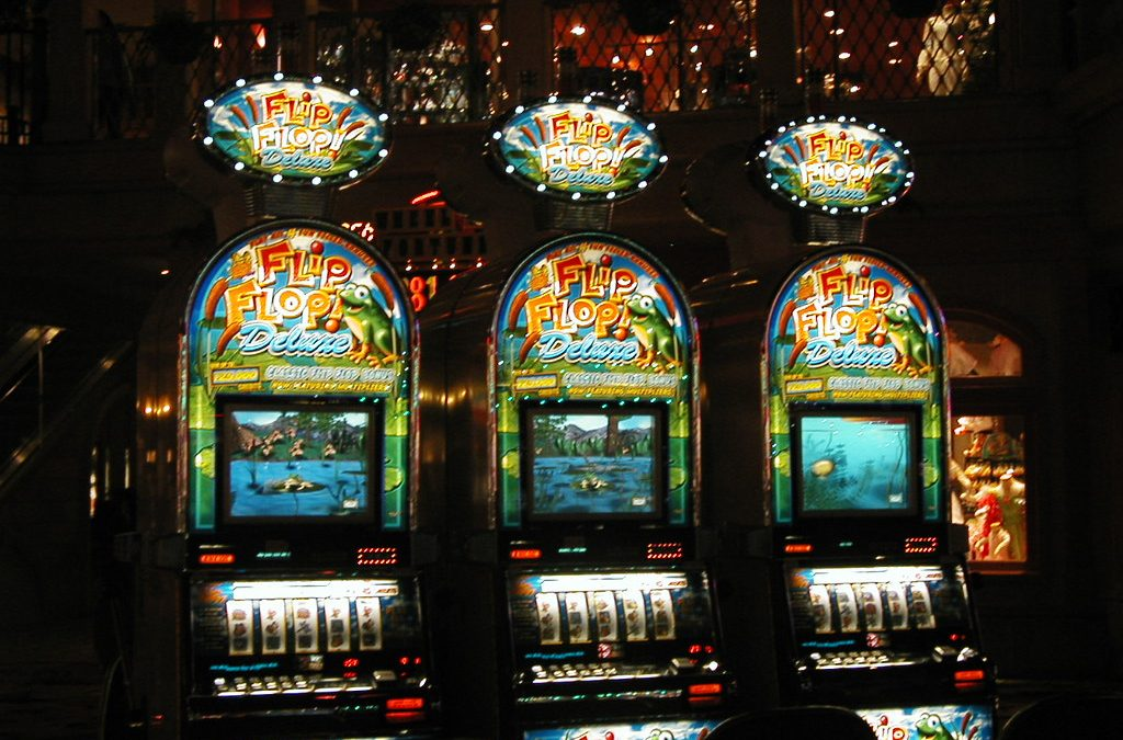 What Are The Major Services Provided by Easy Slot?