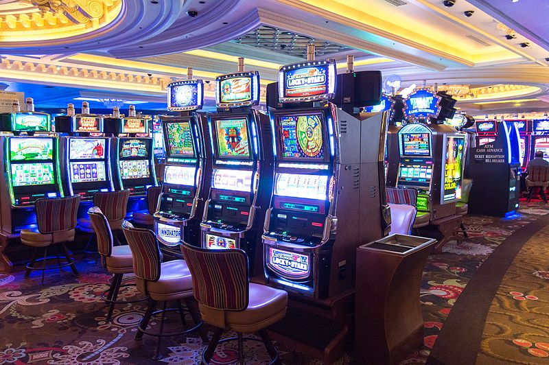 Free Slot Machines – Are They For Real?