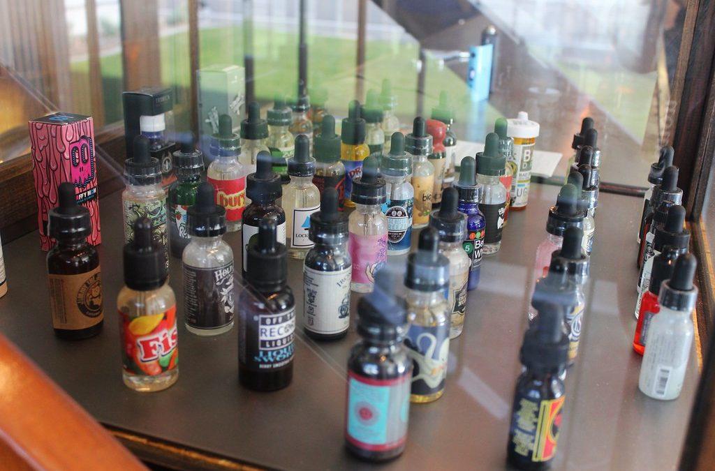 Choosing The Best Vape Juice To Help You Quit Smoking