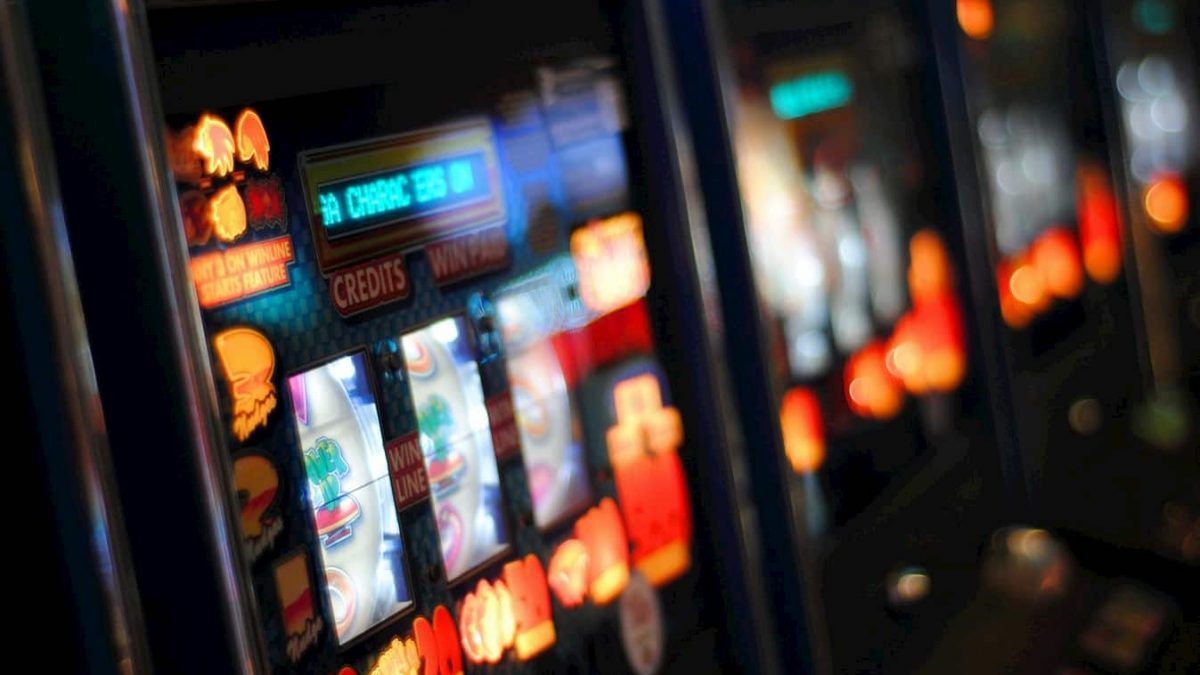 What are various Online Slots Benefits