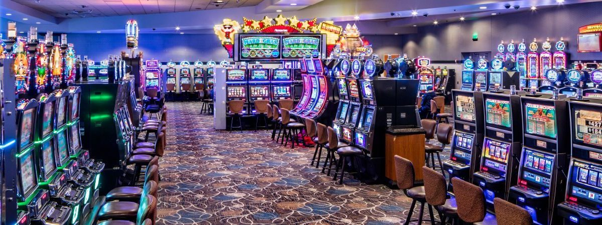 Factors why on the web Slot machine games are experiencing this sort of tremendous achievement